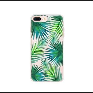 🌴🌴 Casery Palm leaves phone case iPhone 8/7/6/6s